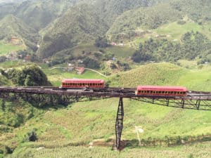 Discount up to 75% on Muong Hoa Funicular – a golden opportunity to reach out to the Northwest on clouds