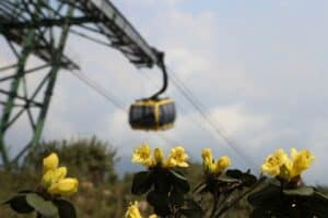 FANSIPAN CABLE CAR SUSPENDS OF OPERATION FOR MAINTENANCE AND UPGRADES ON 27/05-29/05/2019